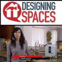 Enagic Kangen Water di Siaran TV Show Amerika, Designing Spaces