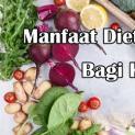 3 Manfaat Esensial Bagi Tubuh Saat Menjalankan Diet Alkali
