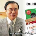 Cara Menjalani Pola Hidup Sehat ala Dr Hiromi Shinya