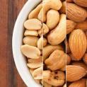 Kacang-Kacangan Jenis Apa Yang Bersifat Alkali?