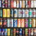 Bahayanya minuman energi dan soda