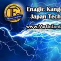 Power Supply Mesin Enagic