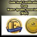 Sertifikasi WQA Untuk Mesin Kangen Water, Apa Istimewanya?